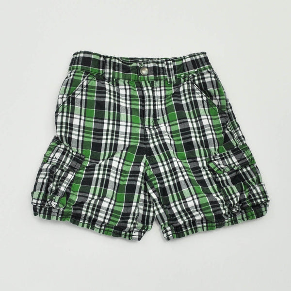 Shorts | Gymboree  | Gently-Used | Size : 2T, Adjustable Waist |