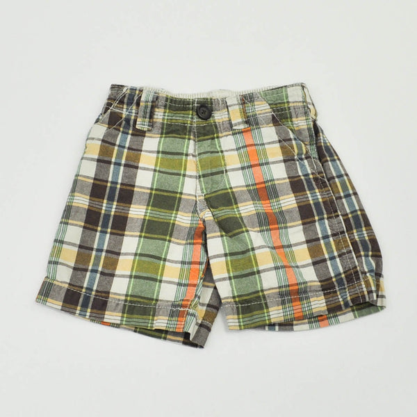 Shorts | Oshkosh | Gently-Used | Size : 2T, Adjustable Waist |