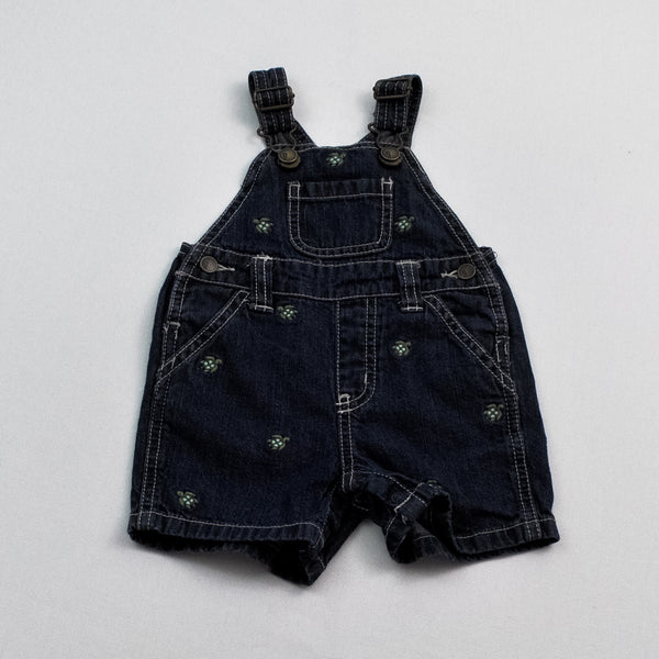 Overalls | Gymboree | Gently-Used |