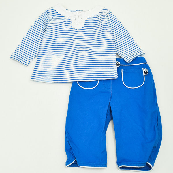 Shirt with Pants | Gymboree | Like-New |