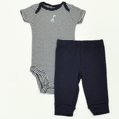 Onesie with Pants | Carter's | Gently-Used |