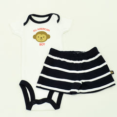 Two-Piece Set | Child of Mine by Carter's | Like-New |