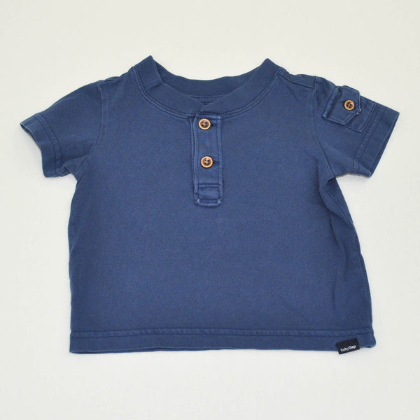 T-shirt | Baby Gap | Gently-Used |