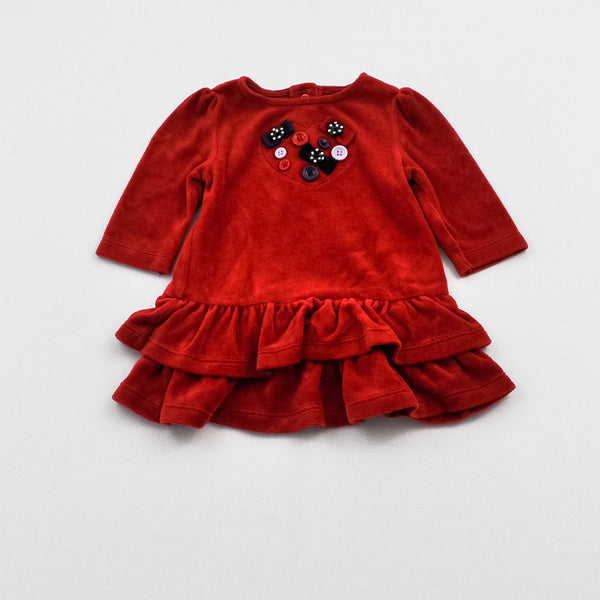 Dress | Gymboree | Like-New  |