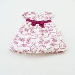 Dress | Gymboree | New-without-Tag | With matching diaper cover |