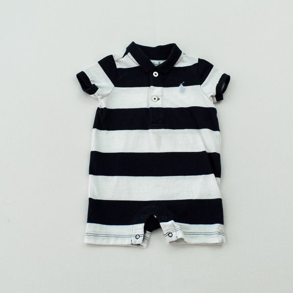 Romper | Ralph Lauren | Gently-Used |