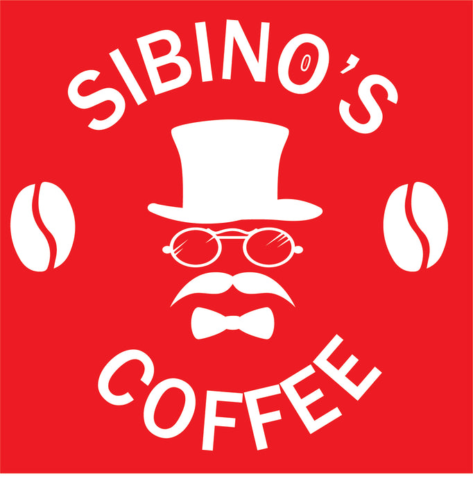 WELCOME TO SIBINO'S COFFEE