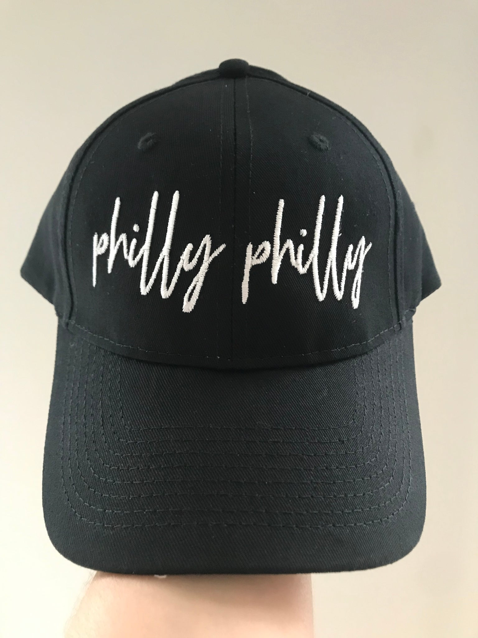 Philly Philly Non-Dyed hats