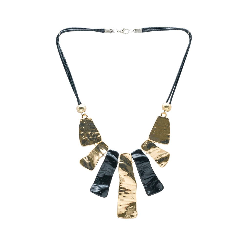 Italian Design Bold Necklace - Kiyara