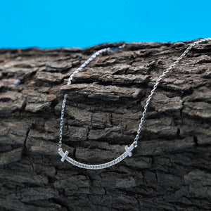 Tiffany Love Inspired Necklace - Kiyara