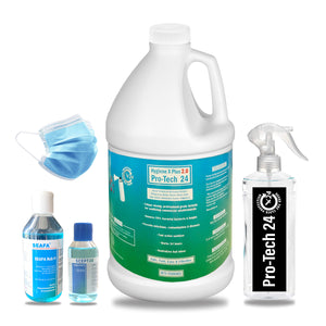 Self Disinfection Kit for Home - Kiyara
