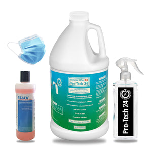 Self Disinfection Kit for Office & Retail - Kiyara