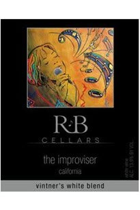 R&B The Improviser </br>White Table Wine
