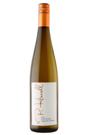 P. Harrell 2019 Riesling