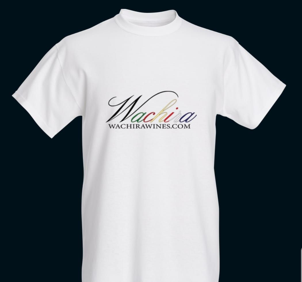 Wachira Wines Men's T-shirt