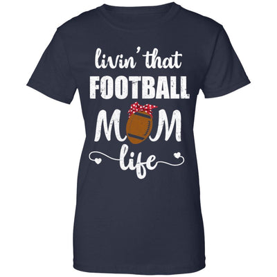 Living That Football Mom Life Mothers Day Gifts