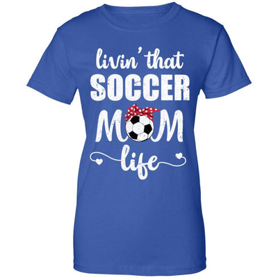Living That Soccer Mom Life Mothers Day Gifts