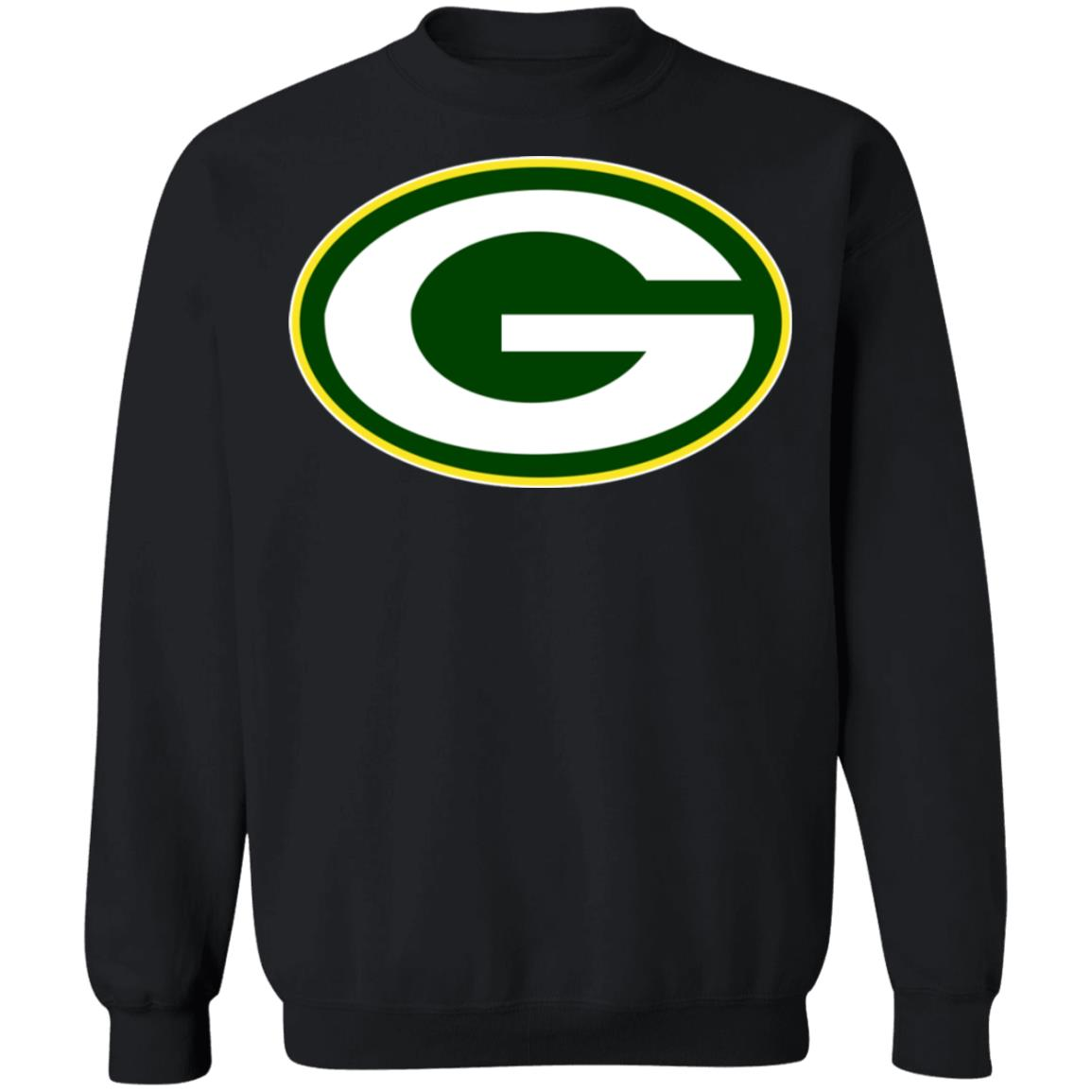 Nfl Green Bay Packers Chicago Bears Atlanta Falcon Football Pullover Sweatshirt  8 oz.