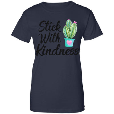 Stick With Kindness Teacher Students Gift