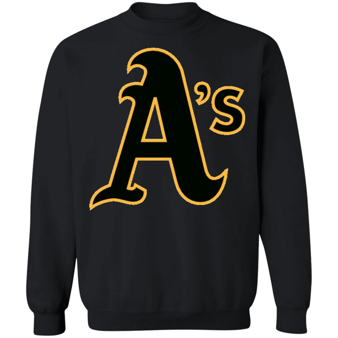 Oakland Athletics Oakland Raiders Boston Pullover Sweatshirt  8 oz.
