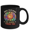 Vintage International Dot Day The Dot Make Your Mark Mug
