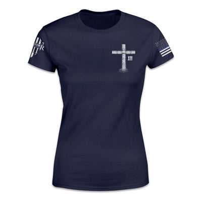Blessed Are The Peacemakers - Women's Relaxed Fit