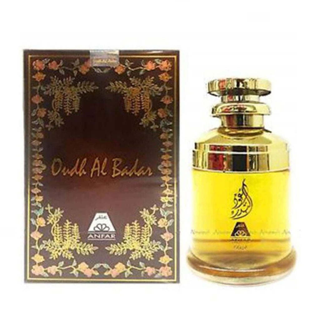 60 ml Eau de Perfume Oud Al Badar Flowerly Sandal  Woody Fragrance for Men and Women