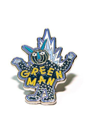 GM | Enamel Pin