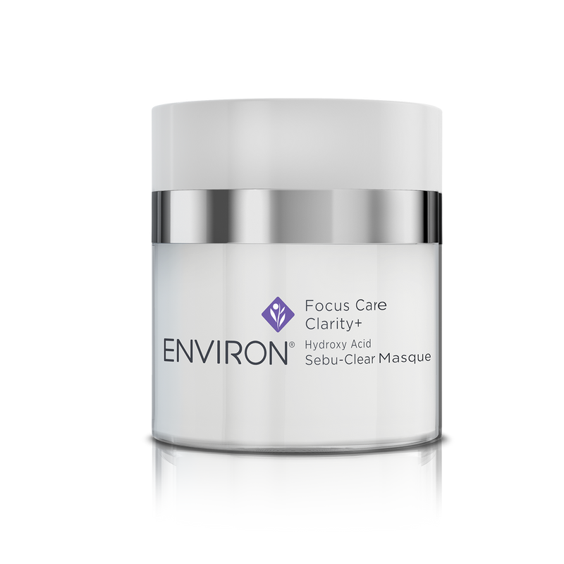 Focus Care Clarity+ Sebu-Clear Masque
