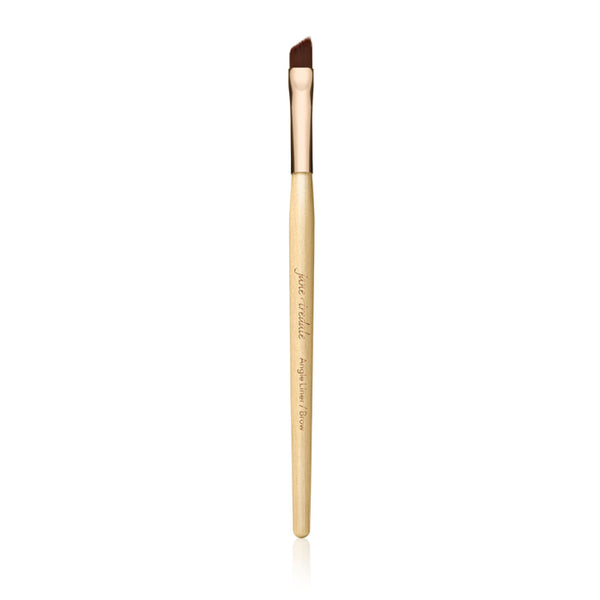 Angle Liner / Brow Brush - jane iredale Mineral Makeup Australia
