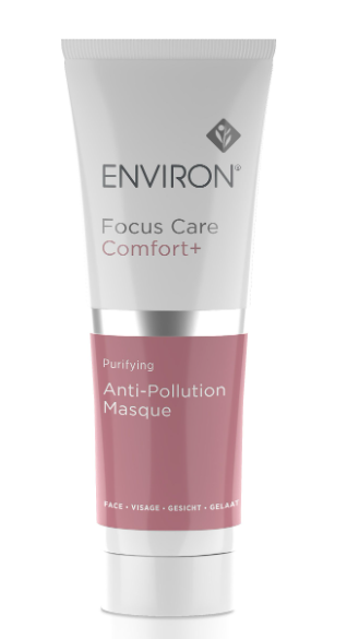 FOCUS CARE COMFORT+ PURIFYING ANTI-POLLUTION MASQUE 75ML