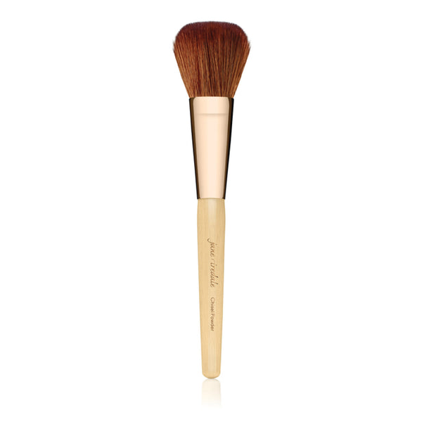 Chisel Powder Brush - jane iredale Mineral Makeup Australia