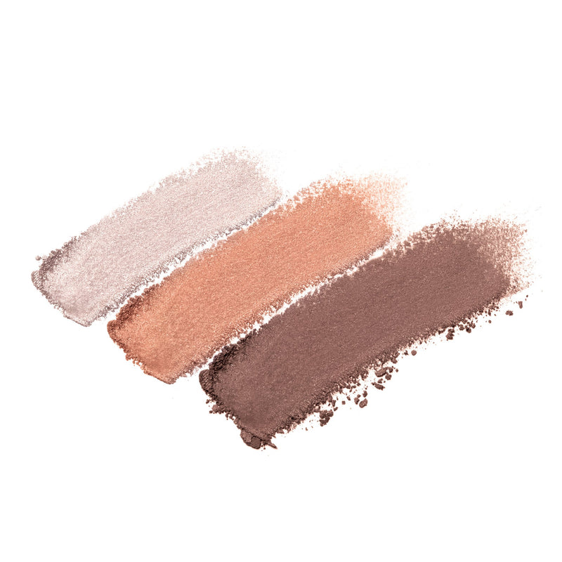 PurePressedå¨ Eye Shadow Triple - jane iredale Mineral Makeup Australia