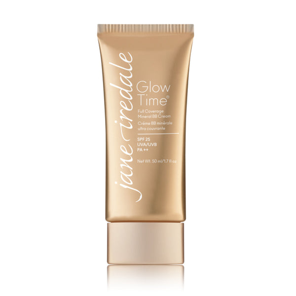 Glow Timeå¨ Full Coverage Mineral BB Cream - jane iredale Mineral Makeup Australia