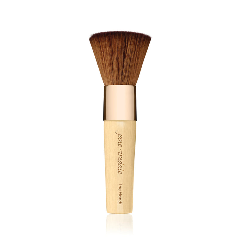 The Handi䋢 Brush - jane iredale Mineral Makeup Australia