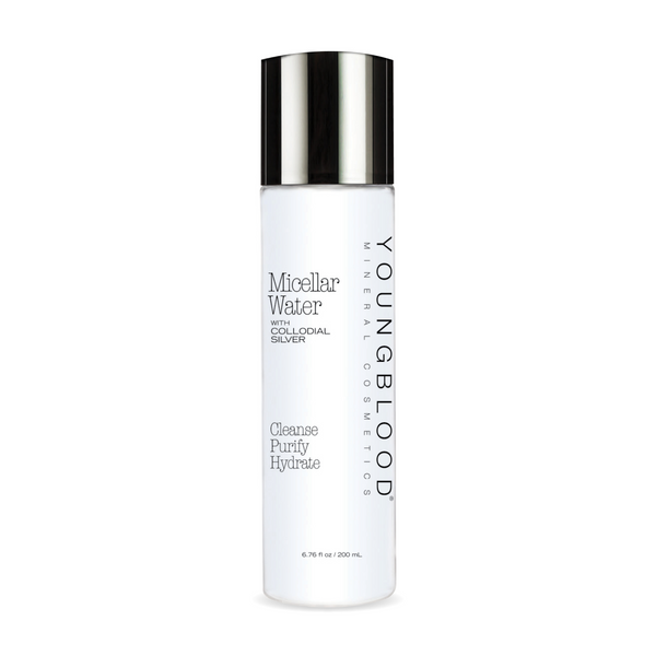 Micellar Water with Collodial Silver