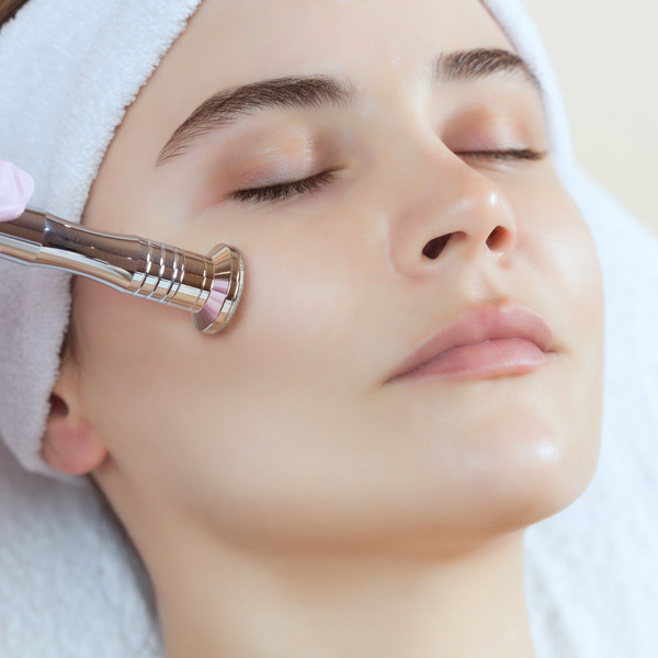 Problematic Facial for Reactive, Inflammatory, Acne and Rosacea