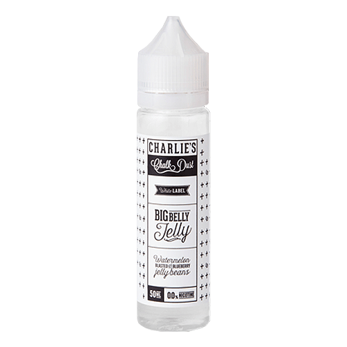 E-liquide Big Belly 50ml Charlie's Chalk Dust (5136600957065)