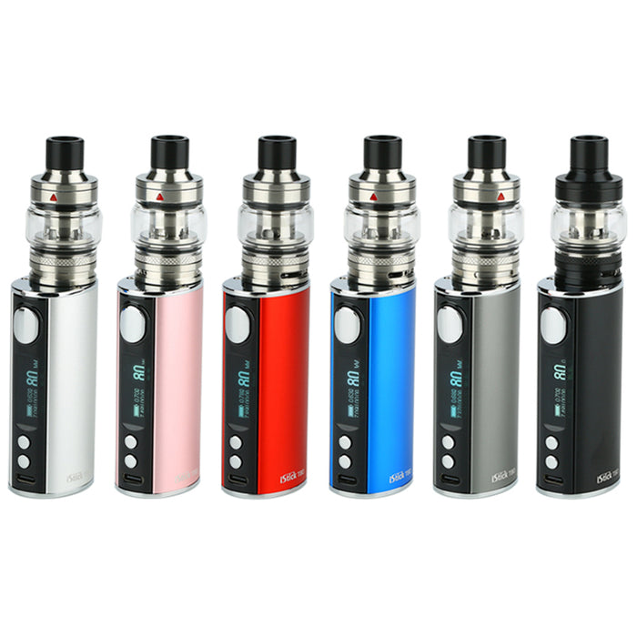 Kit iStick T80 Eleaf (4640454443145)