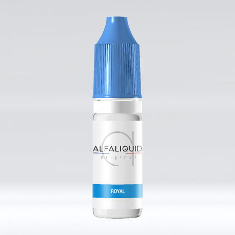 E-Liquide Classic Royal Alfaliquid (4405460828297)