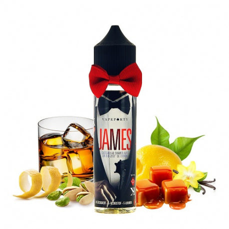 E-liquide James 50ml Swoke (4418427748489)
