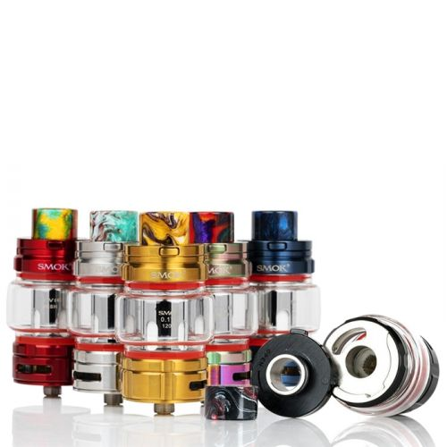 Clearomiseur TFV16 SMOK (4639878217865)
