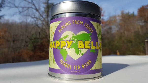 Happy Belly Tea™
