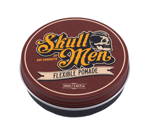 Pomada flexible 100ml - Skull Men