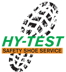 Hytest Safety Shoes