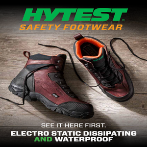 Hy-Test Safety Shoes – Hytest Safety Shoes