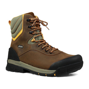 "BOGS MEN'S BDRK 8"" CT WP INS"