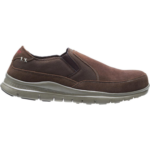 HYTEST MN EH STEEL TOE SLIP ON