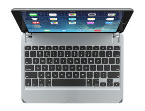 Brydge 10.5 Bluetooth Keyboard - Space Grey