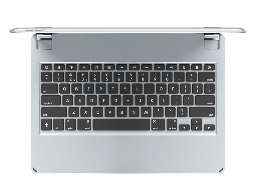 Brydge 129 Bluetooth Keyboard - Space Grey